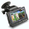 Mit der GPS-Erweiterung verwandelt sich der Player in ein Navigationssystem.