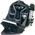 Der Digital Backpack aus Delseys Profiserie ist sehr robust konstruiert und dabei in den Ausmaßen angenehm kompakt.