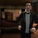 Arsene Lupin ist ein gerissener Hund. Immer einen Schritt schneller als unser Meisterdetektiv. Aber für wie lange noch?