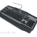Mit der G15 brachte Logitech wohl eine der beliebtesten Spiel-Tastaturen unter die Gamergemeinde. Jetzt bekommt sie mit der G11 eine kleine Schwester - ohne Display, dafür deutlich günstiger.