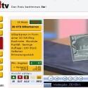 Live mitbieten können Internetnutzer beim Auktions-Sender 1-2-3-TV.