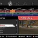 Der Video-Editor macht viel Spaß und ist sehr detailliert aufgebaut.