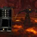 Durch die Wahl von verschiedenen Fertigkeiten bildet sich im Verlauf des Abenteuers ein Charakter heraus, der den Vorlieben des Spielers entspricht.