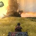 """Obwohl beide Spiele dieselbe 3D-Technologie nutzen, versprüht """"Divinity II"""" weniger Grafikglamour als beispielsweise das betagte """"Oblivion""""."""
