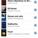 Der kostenlose eBook-Reader unterstützt zahlreiche Formate und enthält eine Anbindung zu Online-Katalogen mit kostenlosen und kostenplichtigen Büchern.
