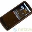 Der Cowon iAudio 9 ist ein leichter, kompakter MP3-Player mit außergewöhnlich gutem Klang.