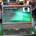 Die Preise beginnen bei 1.000 Euro und steigen je nach Konfiguration auf bis zu 1.600 Euro an. Damit kostet der Rechner deutlich weniger als aktuelle Konkurrenzprodukte.