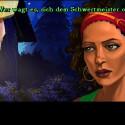 Schöne Dialoge zeigen die Wortgewandtheit unseres Helden Guybrush Threepwood auch in Großansicht.
