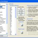 """Die gut strukturierten Einstellungen sind in Winamp unter """"Optionen - Einstellungen - Dateitypen"""" zu finden."""