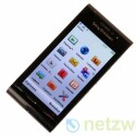 Das Sony Ericsson Satio ist neben dem Samsung Pixon 12 bereits das zweite Kamera-Handy, das mit einer Auflösung von satten zwölf Megapixeln auf Kundenfang geht.