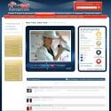 Nach eigenen Angaben bietet Talentrun 1.400 Titel zum Mitsingen an.