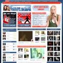 Die Startseite von Talentrun