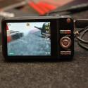 Auch HD-Video lassen mit der Kompaktkamera aufzeichnen.