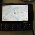 Der Kartendienst OVI Maps ist auf dem N900 vorinstalliert. Fußgängernavigation und Kartenmaterial sind kostenlos. Für die Autonavigation verlangt Nokia Geld. (Bild: netzwelt)