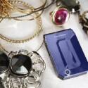 Das Klapphandy Sony Ericsson Jalou wird auf Knopfdruck zum Designerspiegel.