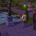 Ein Besuch auf den Friedhof sollte sich keiner entgehen lassen.