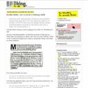 BILDblog berichtet über die deutsche Tages- und Boulevardpresse mit Kommentaren zu den jeweilig eingesandten Artikeln.