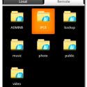 Mit diesem Android-Explorer lassen sich nicht nur Dateien auf der eigenen SD-Speicherkarte durchstöbern, sondern auch Verbindungen zu im Heimnetzwerk freigegebenen Festplatten aufbauen.