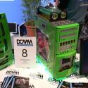 Noch ein gift grüner PC.