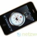 """Der schnellere Zwilling: Viel neues gibt es bei der Hardware nicht zu vermelden. Ein schnellerer Prozessor, eine verbesserte Kamera und ein """"echter"""" Kompass sind die Highlights bei der Neuauflage des iPhones."""