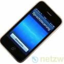 Das iPhone nimmt jetzt wie der iPod Shuffle Sprachbefehle entgegen. Im Test funktionierte dies mit einer verbesserungswürdigen Treffsicherheit von unter 50 Prozent.