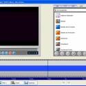 Videos können Anwender mit Nero Vision schneiden und mit Übergängen, Effekten und Filtern versehen.