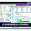Apples E-Mail-Programm soll in der neuen Version bis zu 2,3 mal schneller sein.