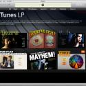Das neue digitale Album-Format enthält neben der Musik auch Videos, Bilder, Songtexte und ein vom Künstler selbst gestaltetes Cover.