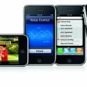 Viele neue Funktionen sowohl durch eine verbesserte Hardware-Ausstattung als auch über das neue Betriebssystem iPhone OS 3.0.