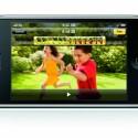 Die in der Auflösung von zwei auf drei Megapixel verbesserte Kamera nimmt neben Fotos auch Videos auf.