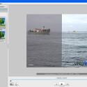 Jede Veränderung des Videos kann durch einen simplen Mausklick aktiviert oder deaktiviert werden. Dank der Vorschau sind die Veränderung sofort zu erkennen.