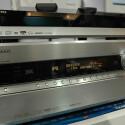 Der TX-NR 1007 verfügt über sechs HDMI-Eingänge und leistet 180 Watt pro Kanal.