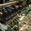 Alle Modelle unterstützen die neuen Surround-Technologien Audyssey DSX und Dolby Pro Logic IIz.