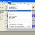 Um auch in großen Musiksammlungen die bearbeitete Audio-Datei wieder zu finden, können MP3- und OGG-Dateien mit Zusatzinformationen im ID3-Tag versehen werden.