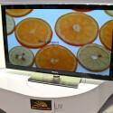 Die neuen Plasma-Geräte von Samsung bestechen durch gutes Bild und schlankes Design. Das Modell B850 bietet einen 58-Zoll-Bildschirm mit Full-HD.