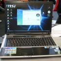 Gaming-Laptop mit einem Gigabyte Grafikspeicher.