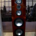 Im Inneren von Cantons Technologieträgern steckt ein 3,5-Wege Bass-Reflexsystem mit einer Musikbelastbarkeit von 900 Watt.