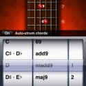 Neben einem Stimmgerät und Metronom beherbergt Guitar Toolkit auch umfangreiche Akkordtabellen, die auch professionellen Ansprüchen genügen.