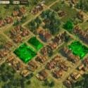 Die Siedlungen weisen jetzt verschiedene Ausbaustufen auf einmal auf, das Stadtbild wirkt so natürlicher als noch im Vorgänger.