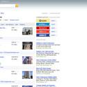 In einigen Kategorien zeigt Bling seine Stärken durch gezielte Suchen und Hintergrundinformationen.