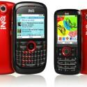 """Die beiden INQ-Modelle """"3G"""" und """"Chat"""" fallen bereits durch ihr markantes Gehäusedesign auf. Aber auch die inneren Werte stimmen. Beide Telefone zielen auf Nutzer von sozialen Netzwerken ab. So sind Skype-, Facebook-, Windows Live Messenger-, Twitter-, Gmail- und viele weitere Anwendungen bereits installiert."""