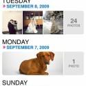 Mit Flickr können Nutzer ihre Fotos auf der gleichnamigen Foto-Plattform hochladen und verwalten