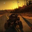 """Schöne Sonnenuntergänge bietet das Rennspiel """"Fuel"""" zuhauf"""