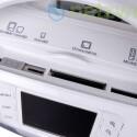 """Kartenlesegeräte für SD-, MMC-, miniSD-, microSD-, CF-, Microdrive- und """"Memory Stick""""-Speicherkarten."""