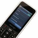 Die Philips Prestigo steuert bis zu 20 Geräte fern und kann dabei auf eine Datenbank mit über 300.000 Einträgen zurückgreifen.