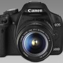 Sehr gut ausgestattete günstige Spiegelreflexkamera für Einsteiger mit Technik aus dem Profi-Bereich.