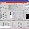 Die SoundBox ist ein Plugin für SoundTrax. Sie bietet einen Drumcomputer, Sequenzer, Sampler und eine Sprachausgabe für das Audioprogramm.