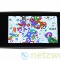 Ein absolutes Alleinstellungsmerkmal des Cowon S9 ist sein AMOLED-Display. Dieses sorgt für eine bei MP3-Playern bislang unbekannte Brillanz und Kontraststärke.