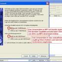 Für verlustfreies Umwandeln kann auf den FLAC-Codec zurückgegriffen werden. Allerdings unterstützt dies kaum ein MP3-Player.