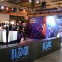 Blizzard präsentiert Starcraft 2.